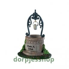 Victorian Wishing Well